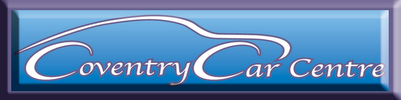 Coventry Car Centre Logo