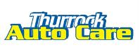 THURROCK AUTO CARE Logo