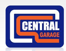 Central Garage (Lichfield) Ltd Logo