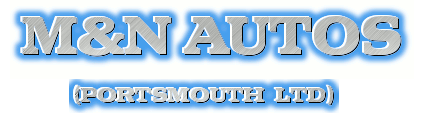 M&N Autos Ltd (Portsmouth) Logo