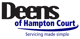 DEENS OF HAMPTON COURT LIMITED - Booking Tool Logo