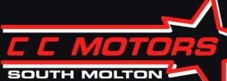 C C Motors South Molton - EX36 3LH Logo
