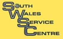 South Wales Service Centre Logo