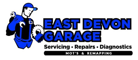 East Devon Garage Logo