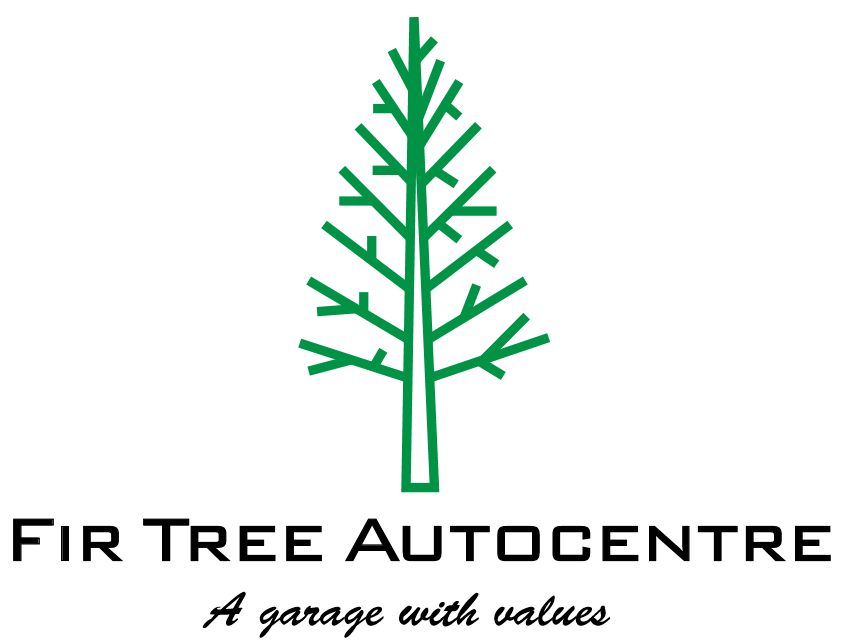 Fir Tree Autocentre Logo