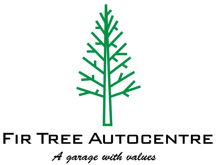 Fir Tree Autocentre Logo