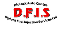 Diplock Fuel Injection Services Ltd Logo