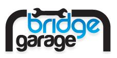 Bridge Garage - Manchester Logo