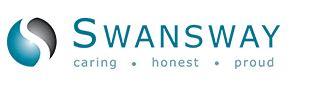Swansway Volkswagen Crewe Logo
