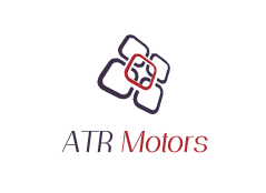 ATR Motors Logo