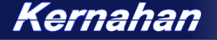 Kernahan Service - Booking Tool Logo
