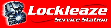 Lockleaze Service Station Logo