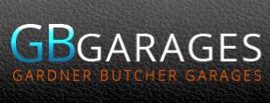 Gardner Butcher Garages Logo
