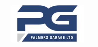 Palmers Garage Offers Logo