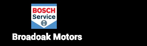 Broadoak Motors Logo