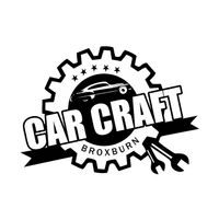Car Craft Broxburn Logo