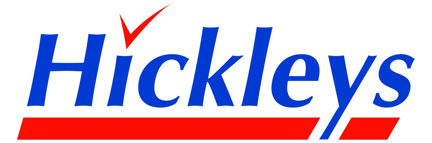 HICKLEYS Logo