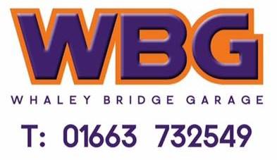 Whaley Bridge Garage Logo