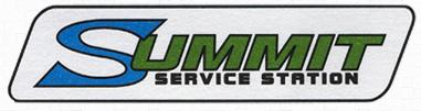 Summit Service Station Logo