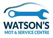 Watsons Mot & Service Centre Logo