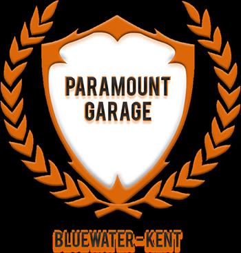 Paramount Garage Bluewater Ltd Logo