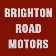 BRIGHTON ROAD MOTORS Logo