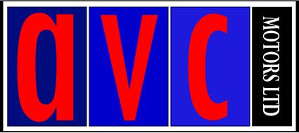 AVC MOTORS LTD Logo