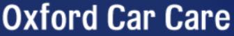 Oxford Car Care Logo
