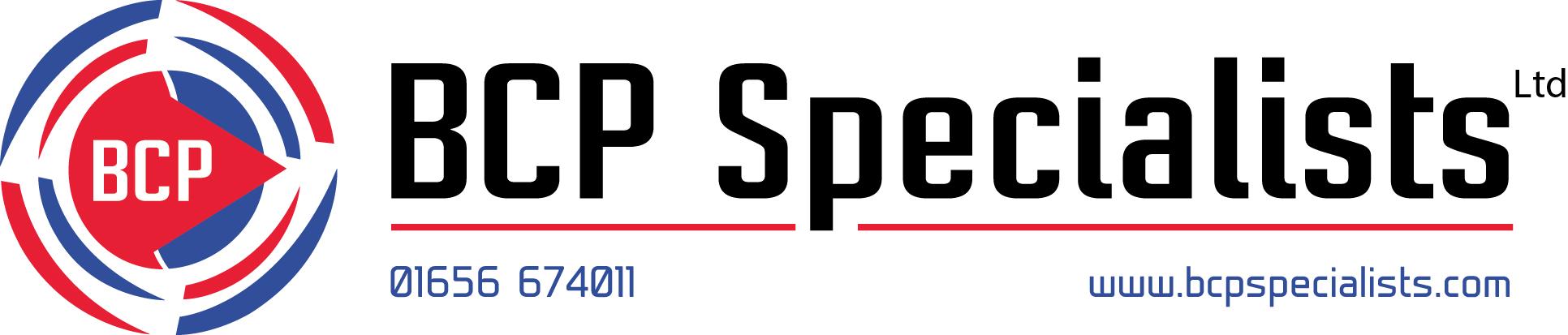 BCP Specialists Logo