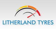 Litherland Tyres Ltd Logo