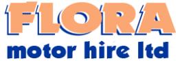 FLORA MOTOR ENGINEERS Logo