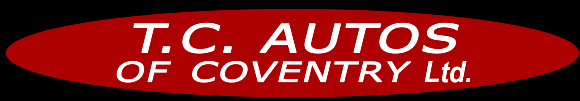 T C Autos Logo