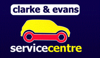 Clarke & Evans Service Centre Ltd Logo