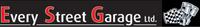EVERY STREET GARAGE Logo