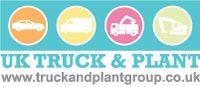 Uk Truck & Plant Group Logo