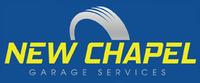 New Chapel Garage West End Logo