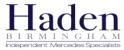 Haden Birmingham Logo