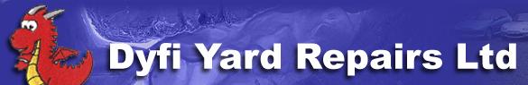 DYFI YARD REPAIRS LTD Logo
