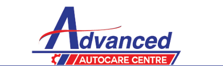 Advanced Autocare Centre Ltd Logo