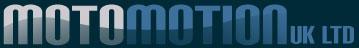 Motomotion (UK) Ltd Logo
