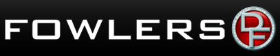 Dave Fowlers Garage Logo