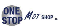 ONE STOP MOT SHOP LTD Logo