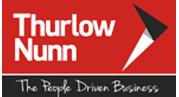 Thurlow Nunn Vauxhall Luton Logo