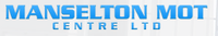 Manselton MOT & Service Centre Logo