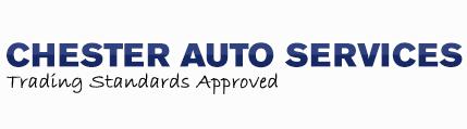 Chester Auto Services Logo