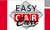 Easy Car Care Logo