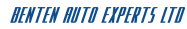 BENTEN AUTO EXPERTS LIMITED Logo