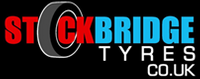 Stockbridge for MOT & Servicing Logo