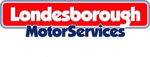 Londesborough Motor Services Logo