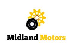 Midland Motors Logo